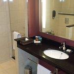 Foto de Hilton Warsaw Hotel & Convention Centre