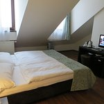 Foto de Garni Hotel Virgo