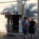 Photo of Bastion