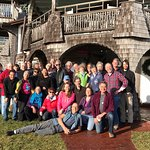 Cape Cod Songwriters Retreat January 2017