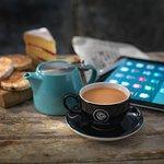 Bilde fra Coffee#1 Bedminster