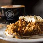 ภาพถ่ายของ Coffee#1 Bedminster