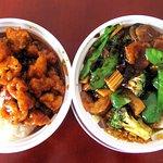 NEW CHINA Chinese Restaurant - Vandalia, Missouri