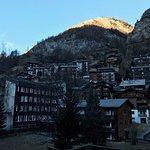 Hotel Continental Zermatt Foto