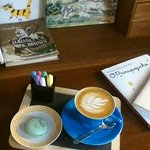 Le Petit Prince Culture Cafe照片