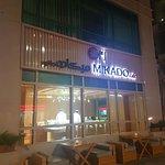 Mikado Cafe