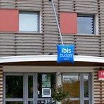 Ibis Budget Metz Technopole Photo