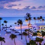 Beach, pool, restaurant (238411506)