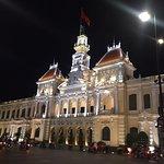 Photo de Paragon Saigon Hotel