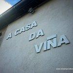 A Casa da vina Foto
