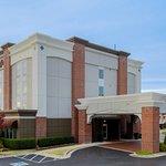 Foto de Hampton Inn Memphis - Southwind