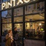Photo de Pintxos