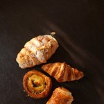 Our pastries are the perfect start to the day