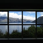 Our window on the lake