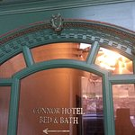 Connor Hotel of Jerome Foto
