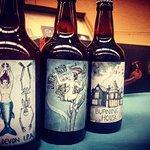 Madrigal beers