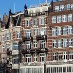 Photo of De L'Europe Amsterdam
