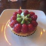 Yummy tart