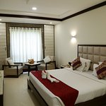 Executive premium rooms