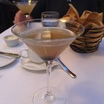 Bel Meade Bourbon, Maraschino, Chartreuse!