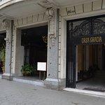 Bild från Casa Gracia