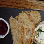 Baked Brie @ The Owl, Camber