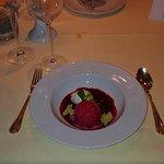 Restaurant Bareiss Foto