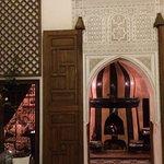 Zdjęcie Zamzam Riad