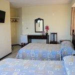 Hotel Pekin Foto