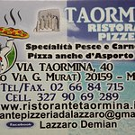 Photo of Ristorante Pizzeria Taormina