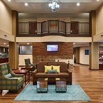 Best Western Plus Harrisburg East Inn & Suites Foto