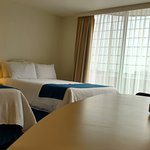 Habitación Estándar 2 camas