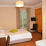 Photo of Hotel le Saint-Jean
