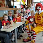 MacDonald's Family Restaurant