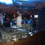 The Paulena bar