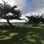 Point Pinos Lighthouse Foto