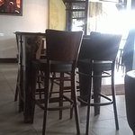 Dining - Bar area