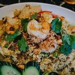 Emerald Thai Fried Rice