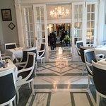 Grand Hotel Santa Lucia Foto