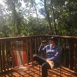 Photo de Mariposa Jungle Lodge