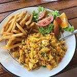 Foto de Indira Bar-Restaurant