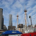 Foto de South Street Seaport