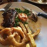 صورة فوتوغرافية لـ The Ashley Park Ember Inn Restaurant