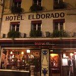 Photo de Hôtel Eldorado