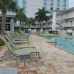 Crowne Plaza Tampa Westshore Foto