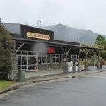 Makarora County Cafe