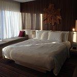 Oasia Hotel Novena, Singapore by Far East Hospitality Foto