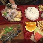 Bild från Miyabi Restaurant