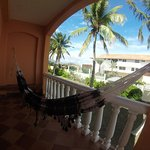 Photo de Hotel Casa Rita