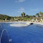La Isla Beach Club Pool